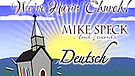 We're Having Church - Deutsch