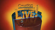 Creation Magazine LIVE!