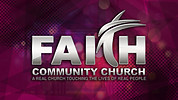Faith Community On-Demand