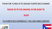 GO TO  ALL AROUND PUERTO RICO