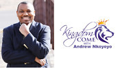 KINGDOM COME WITH DR. ANDREW NKOYOYO