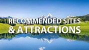 Recommended Sites & Attractions