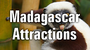 Madagascar Attractions