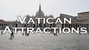Vatican Attractions