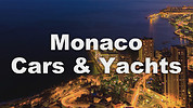 Monaco Cars & Yachts