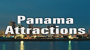 Panama Attractions