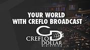Your World with Creflo Broadcast