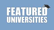 Featured Universities