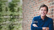 Alistair Begg Sermon Video
