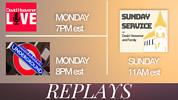 David Heavener Live Archive Channel & Underground Q&A