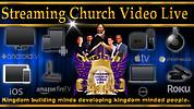Streaming Church VOD