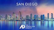 The American Dream - San Diego