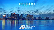 The American Dream - Boston
