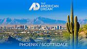 The American Dream - Phoenix/Scottsdale