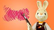 Harry the Bunny | No Ads!