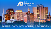 The American Dream - Fairfield County North / New Haven