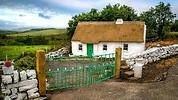 Peaceful Ireland