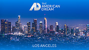 The American Dream - Los Angeles I