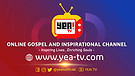 YEA! TV - LIVE