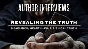 Author Interviews (FREE) - Revealing The Truth with Rabbi Eric Walker