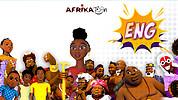 Afrika Toon TV Eng