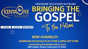 KENYA ONE TELEVISION