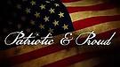 Patriotic & Proud