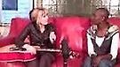 Vicky Beeching on Global TV