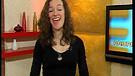 MENSCHEN: Anna Van Den Bos is watching People