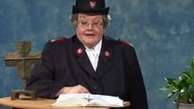 Könige 6,1-7, Mit Problemen umgehen, Majorin Christine Schollmeier