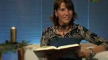 Lukas 2,1-20 (Hfa) vorgelesen von Marzia Weichert