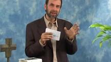 Bibel TV Emmaus: Hohelied, Unterwegs im Glauben, Christian Garbe