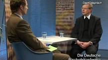 Die Deutsche Bischofskonferenz, Pater Dr. Hans Langendörfer