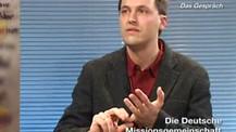 Die Deutsche Missionsgemeinschaft, Theo Volland
