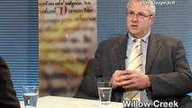 Willow Creek, Karl-Heinz Zimmer Geschäftsführer von Willow Creek Deutschland