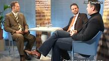 Christen und Werbung, Michael Buttgereit und Wolfram Heidenreich