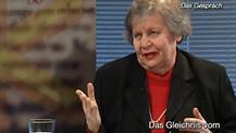Das Gleichnis vom verlorenen Sohn, Ruth Lapide, Religionswissenschaftlerin
