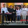 Joyeux Noël, chers amis de cross.tv !