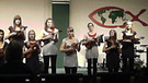 Dala Violinista Concert in VCC Feb. '08