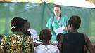 Sierra Leone Documentary Footage Montage