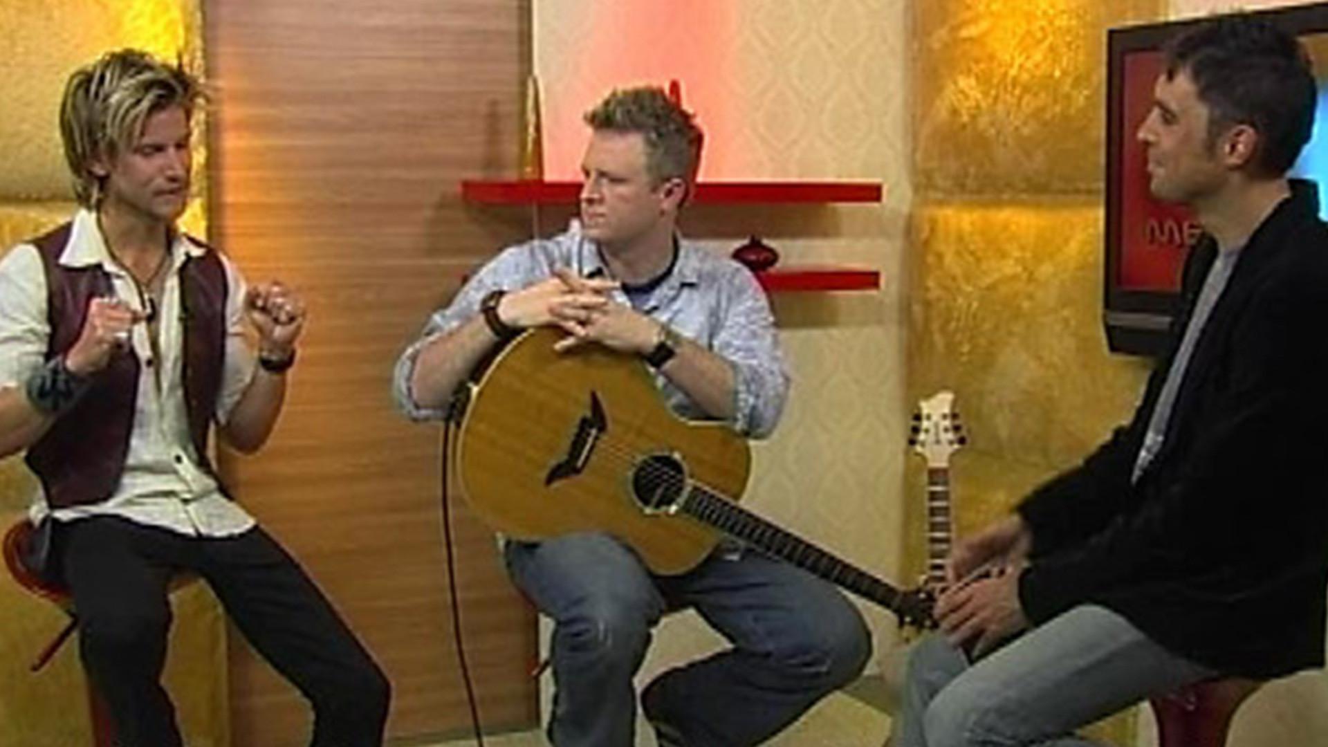 Nathan & Jeff