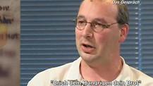 """Bibel TV das Gespräch - """"Brich dem Hungrigen dein Brot"""", Klaus Dewald, Leiter GAIN Deutschland"""