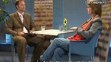 Bibel TV das Gespräch-An der Basis: Christliche Therapie, Inge Westermann