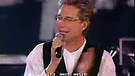 "Don Moen sings ""God is good"""