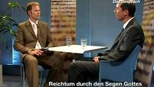 Reichtum durch den Segen Gottes, Dr. Berndt Schlemann