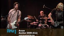 trutv / Arson - Anchor