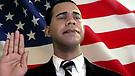 Obama sings Beyonce