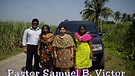Pastor Sam's Visit to Village Veduruparthi
