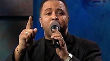 I Gospel mit Eugene Hash