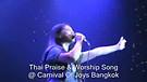 Thai worship praise day